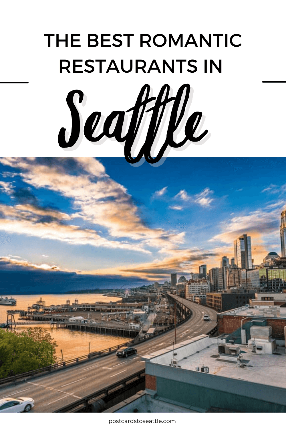 The Most Romantic Things to Do in Seattle on a Date Night