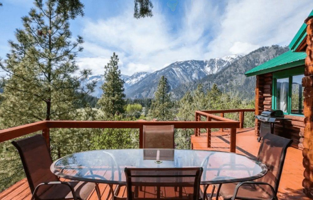 leavenworth airbnbs to book