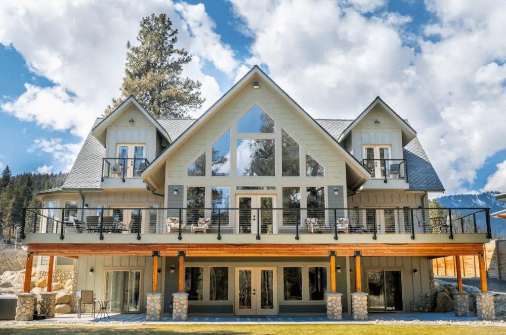moose river house