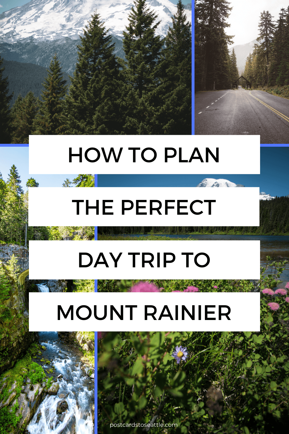 The Best Way to Spend One Day in Olympic National Park