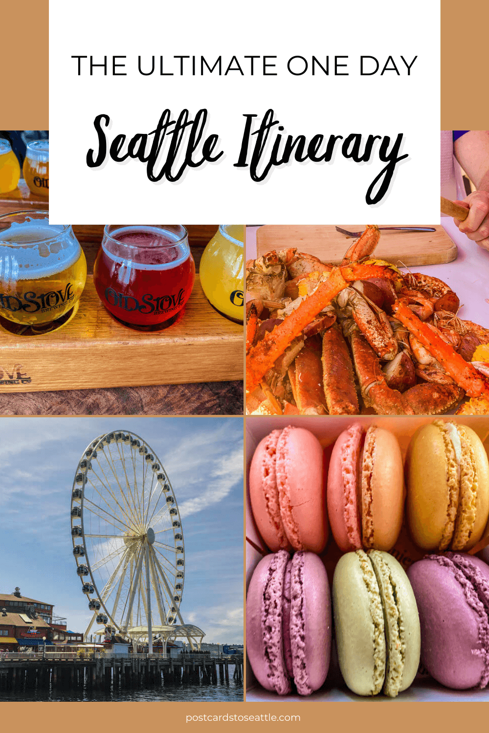 One Day in Seattle - What to See and What to Skip