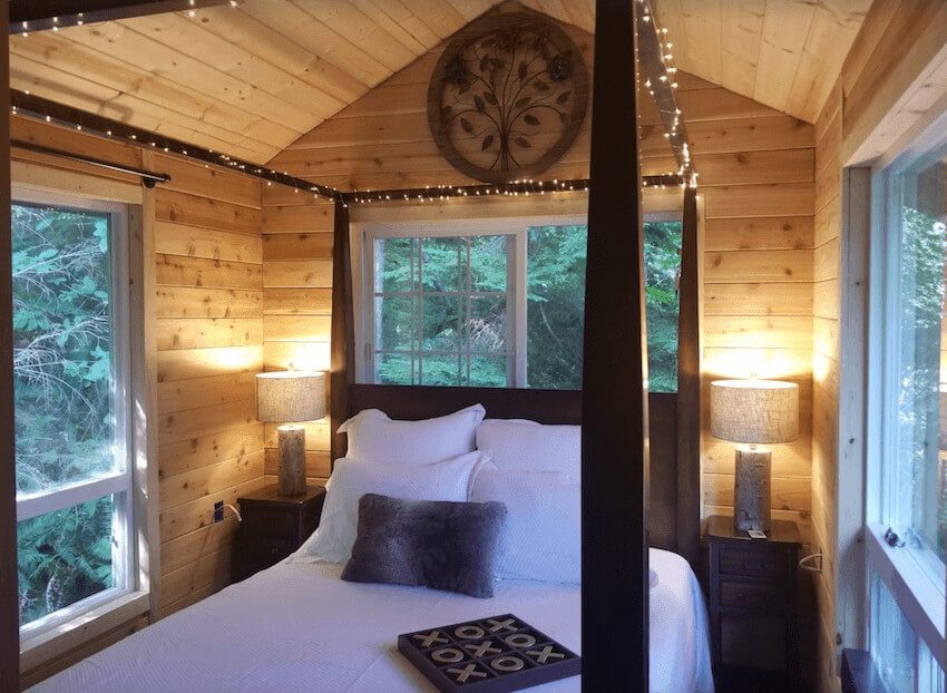 Treehouse Place Snohomish