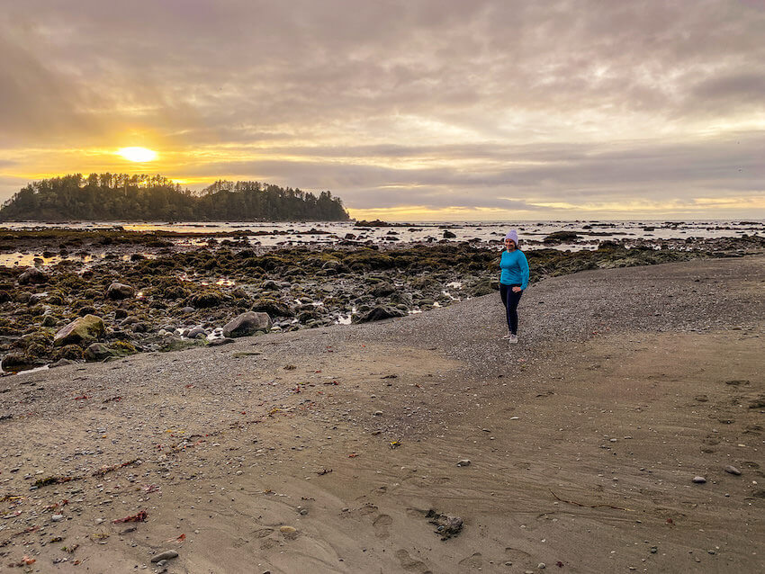 olympic national park hikes ozette triangle