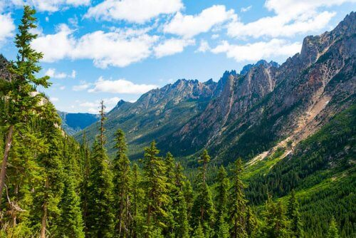 road trips from seattle