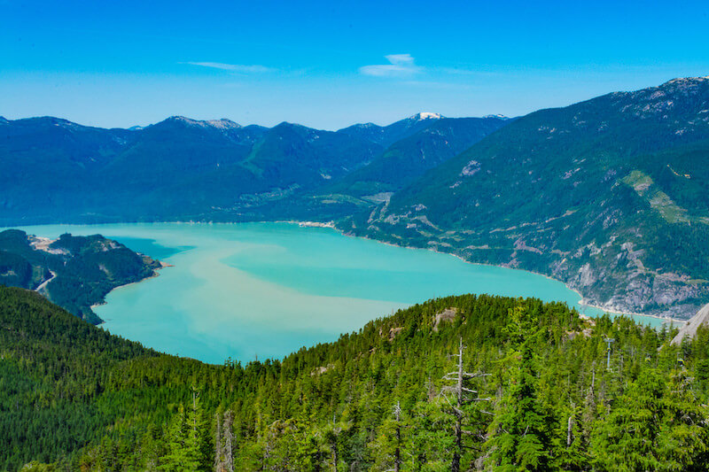 road trips from seattle sea to sky highway