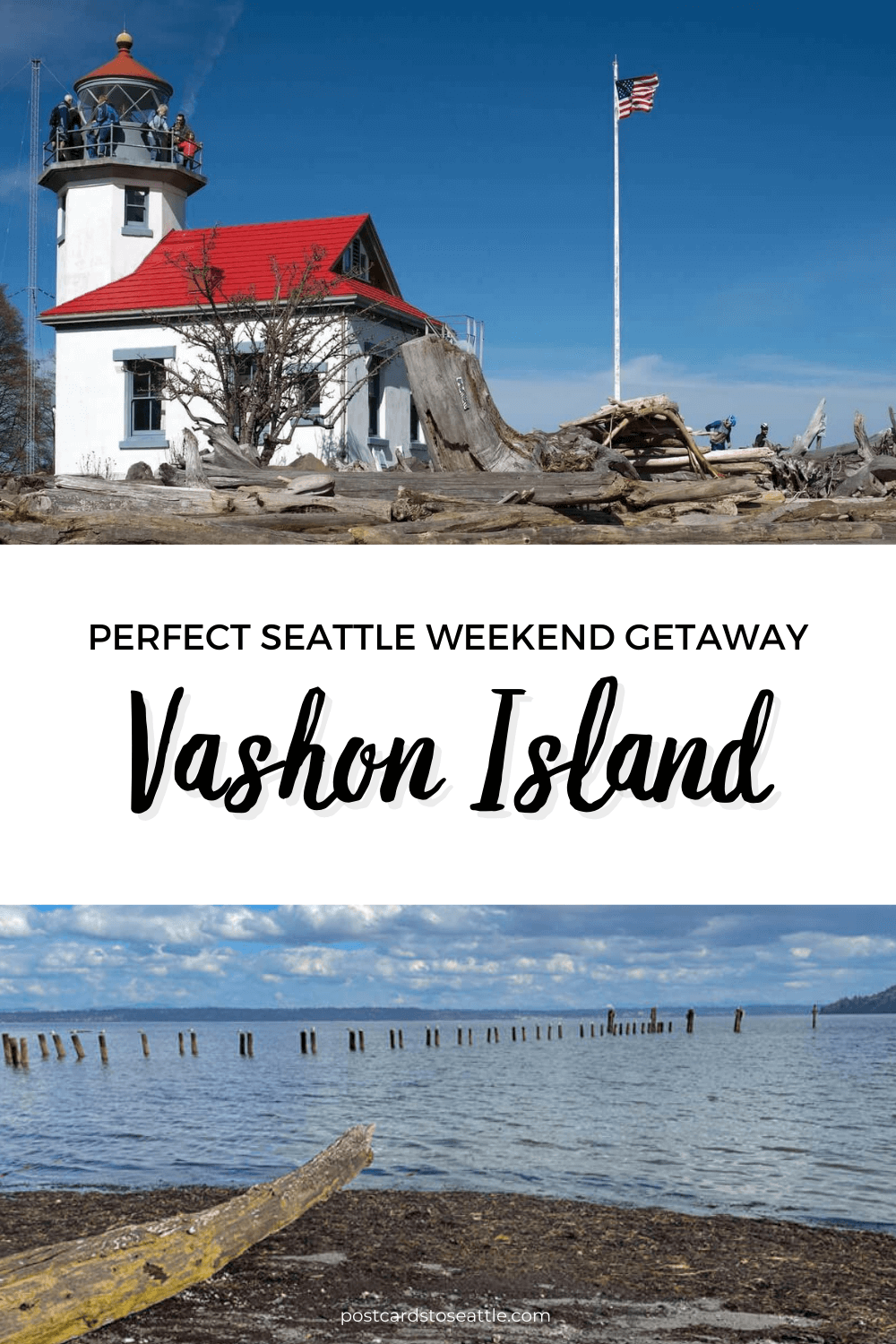 23 Amazing Things to Do on Vashon Island This Weekend