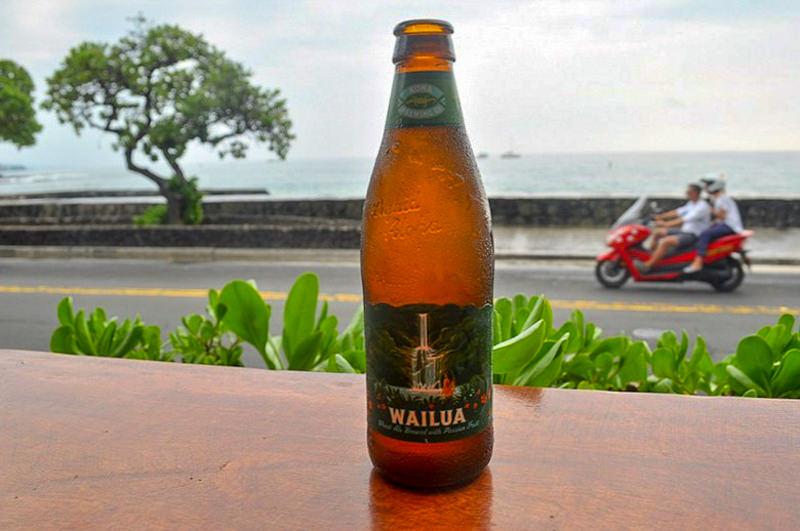 hilo hawaii beer
